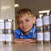 Hart Main Man Candles